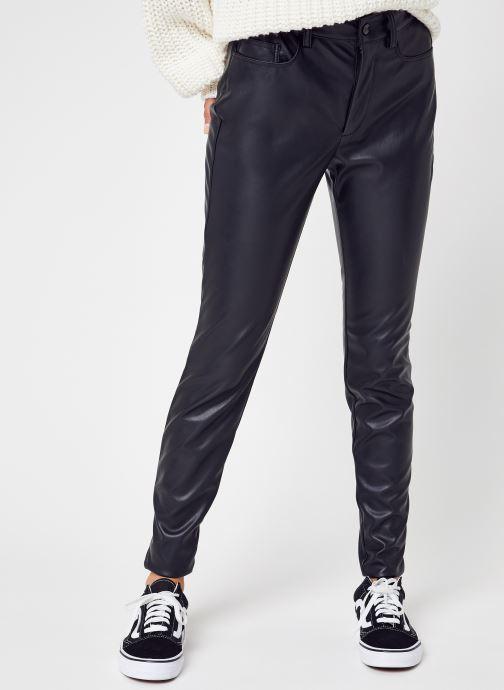 Abbigliamento Accessori Nmcallie Andy Pu Hw Pants Ko