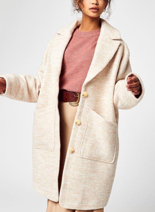 Vêtements Accessoires Yasmandoline Coat - Icon
