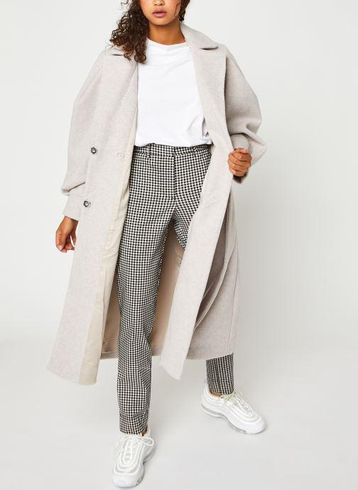 Ropa Accesorios Yaszoga Wool Coat S.