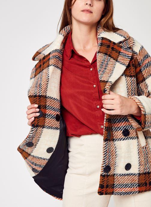 Vêtements Accessoires Yasinsti Ls Jacket S.