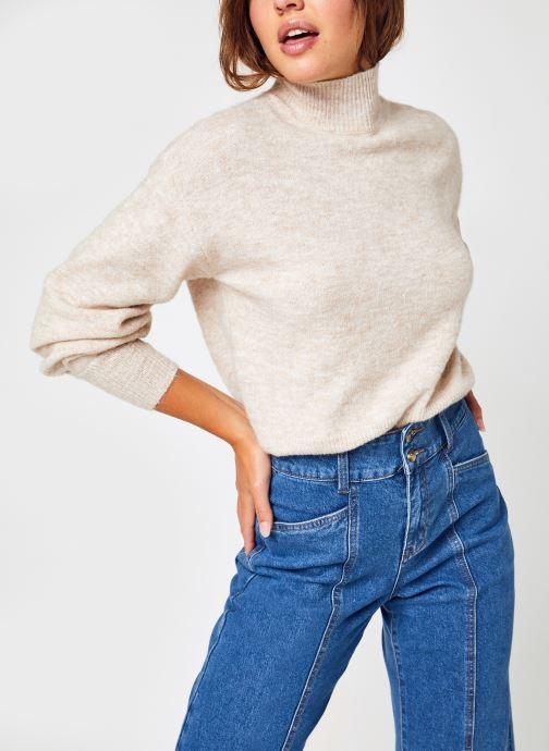 Vêtements Accessoires Yasagate Hn Ls Knit Pullover S. Noos