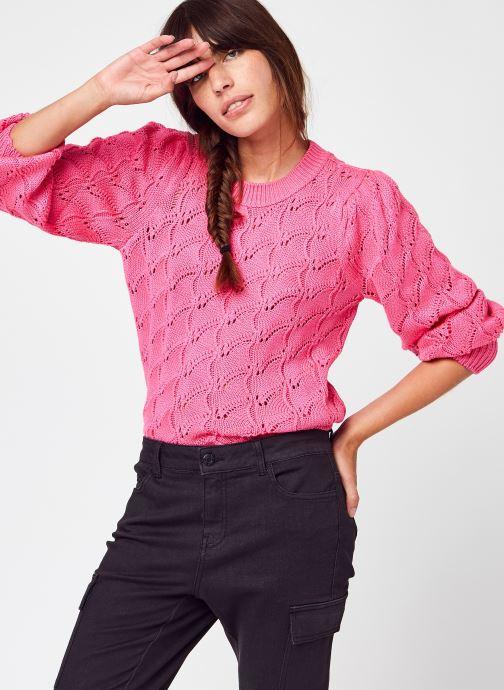 Vêtements Accessoires Yasdacey Ls Knit Pullover S.