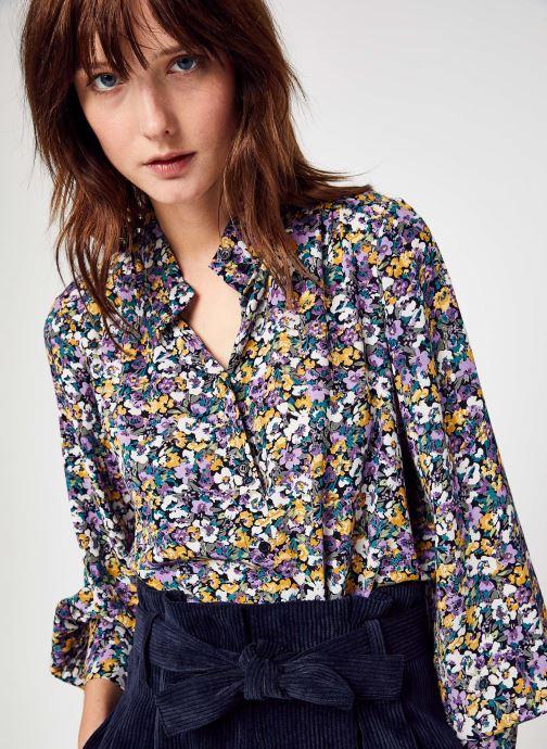 Vêtements Accessoires Yasplicca Ls Shirt S.