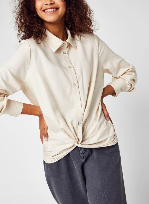 Kleding Accessoires Yassalto Ls Shirt