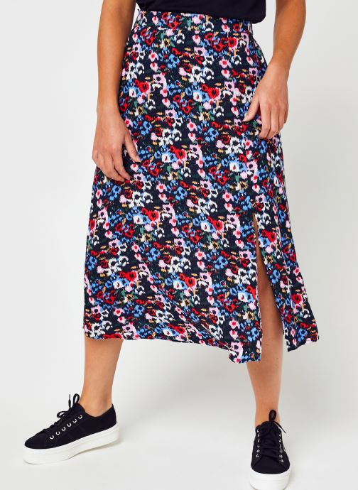 Vêtements Accessoires Yasmali Hw Midi Skirt S.