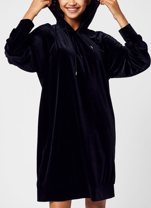 Vêtements Accessoires Vmdana Ls Hoodie Dress Jrs Ga Ff