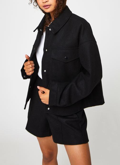 Vêtements Accessoires Vmfortunelippa Short Jacket Ga Ff1