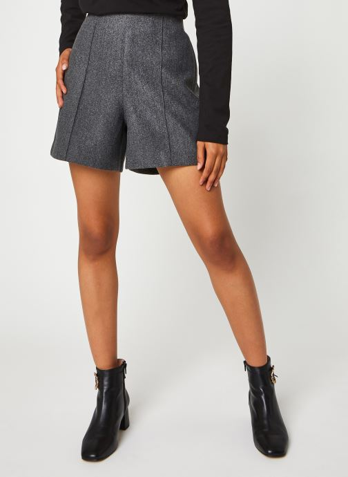 Vêtements Accessoires Vmfortunsally Hw Shorts Ga Py