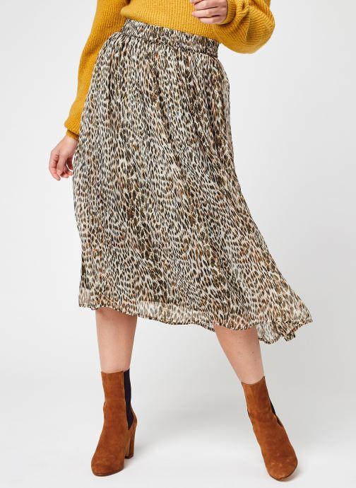 Vêtements Accessoires Vmfleo Calf Skirt Wvn Lcs
