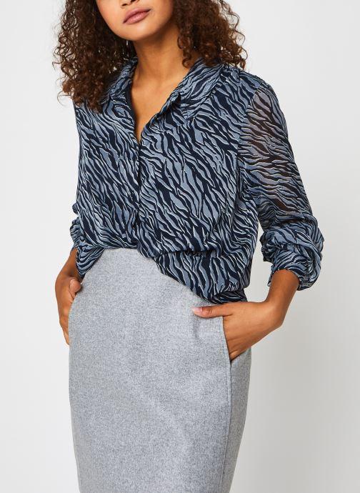 Vêtements Accessoires Vmrylee Linda Ls Shirt Vma