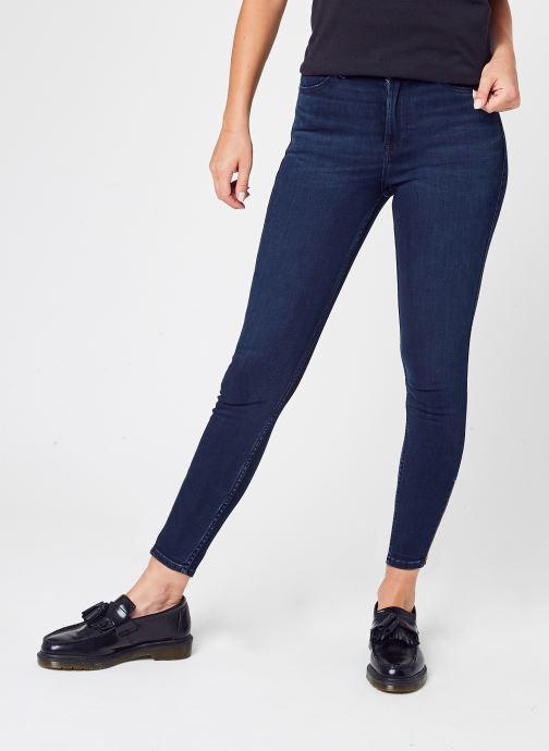 Abbigliamento Accessori Scarlett High Zip Dark Lea