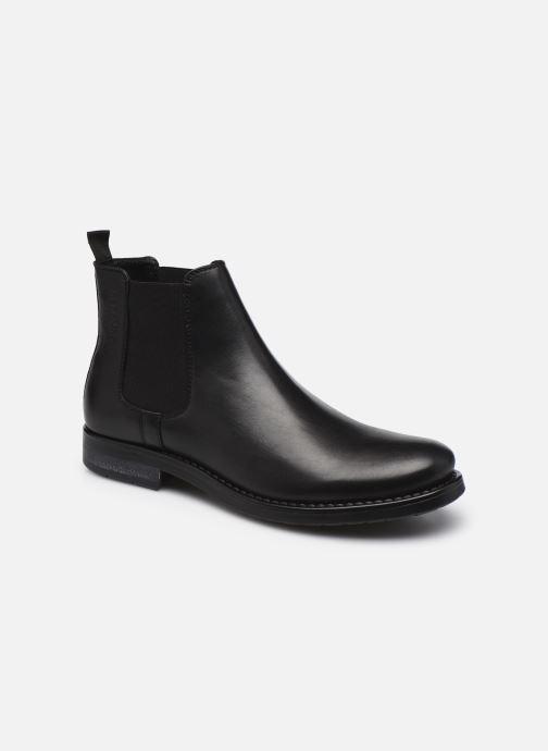 Boots en enkellaarsjes Heren NATHAN