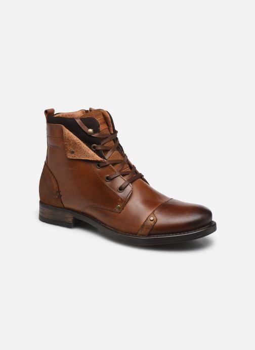 Stiefeletten & Boots Redskins YEDOS braun detaillierte ansicht/modell