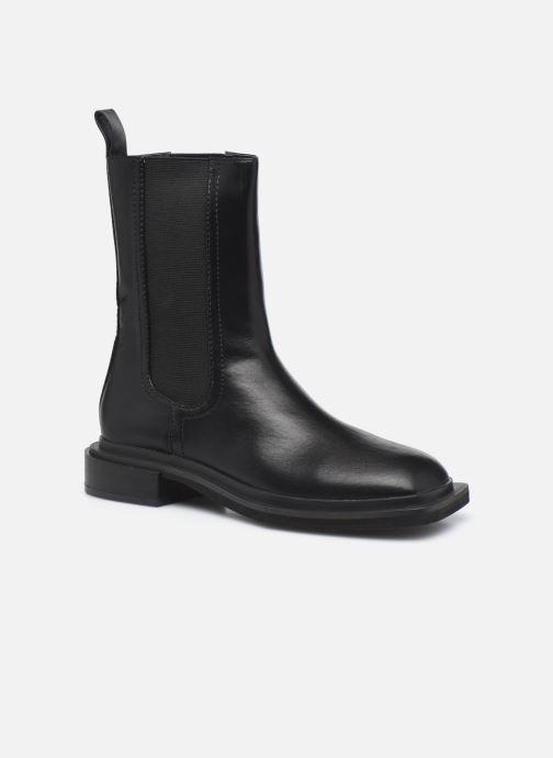 Boots en enkellaarsjes Dames BT2276