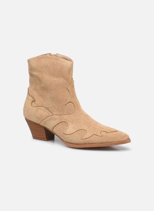 Bottines et boots Femme BT2291