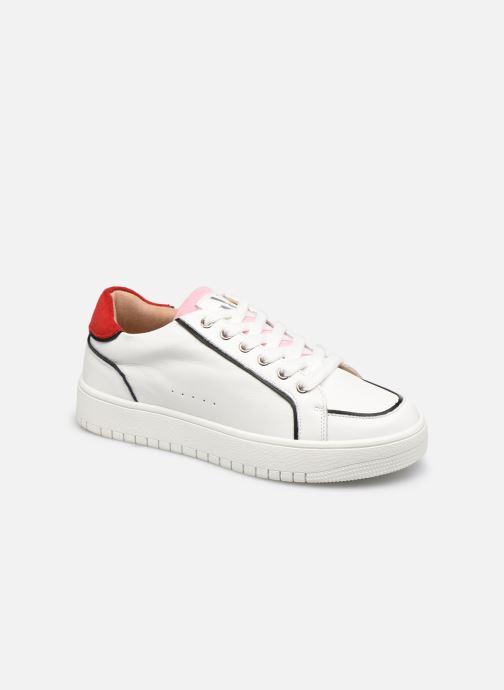 Sneakers Vanessa Wu BK2296 Bianco vedi dettaglio/paio
