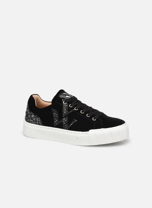 Sneakers Vanessa Wu BK2298 Nero vedi dettaglio/paio