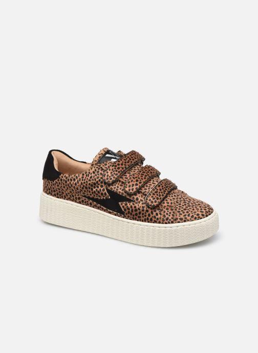 Sneakers Kvinder BK2310