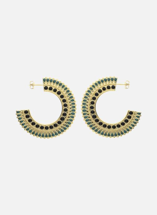 Altro Accessori Boucles d'oreilles Comanche