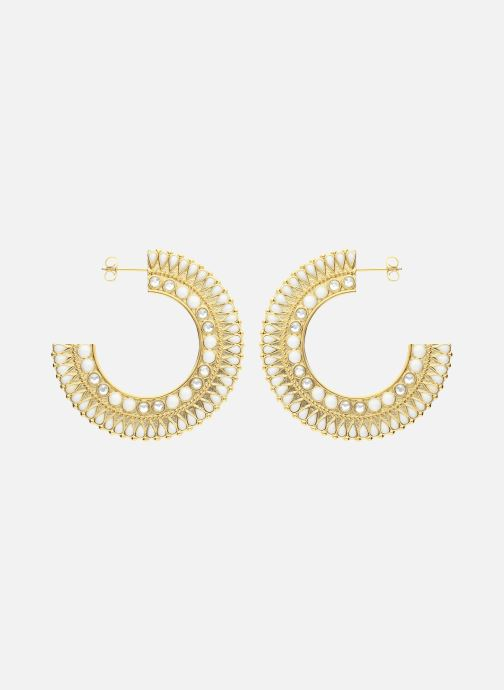 Sonstiges Accessoires Boucles d'oreilles Comanche