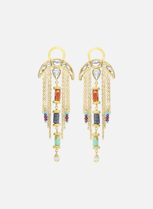 Sonstiges Accessoires Boucles d'oreilles Messaline