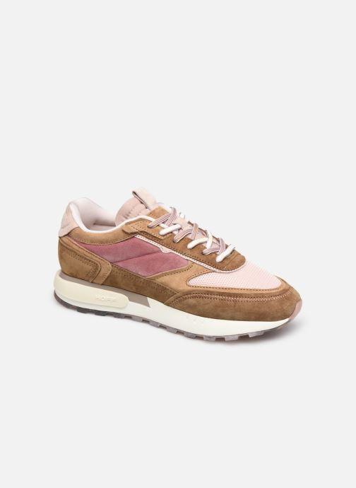 Sneaker Hoff Kalahari rosa detaillierte ansicht/modell