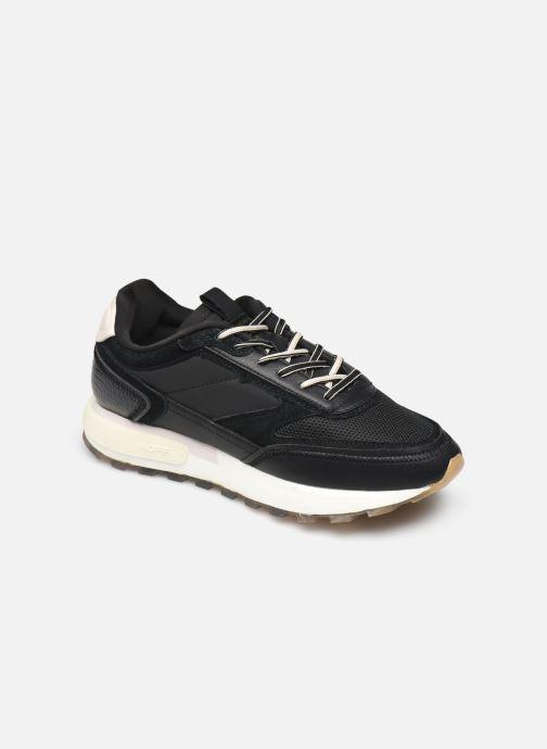 Sneakers Hoff Woodlands Zwart detail