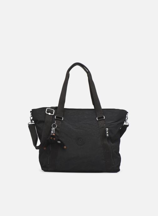 Handtaschen Kipling Skyler schwarz detaillierte ansicht/modell