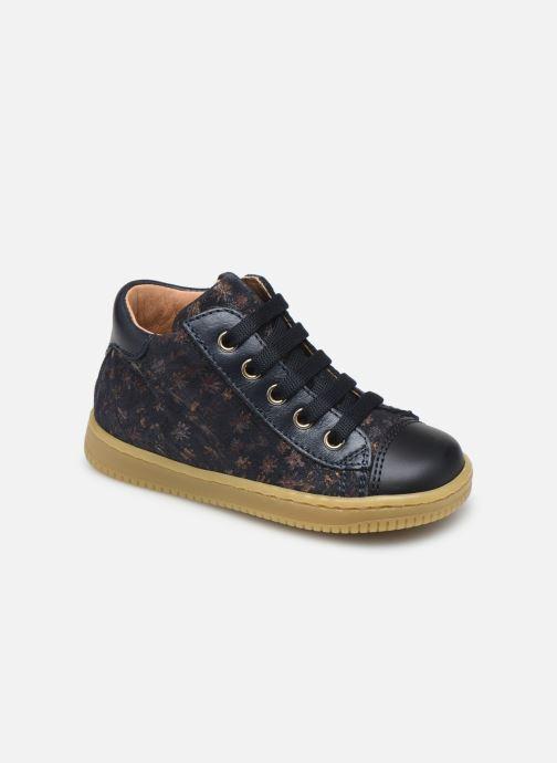 Bottines et boots Enfant Francine