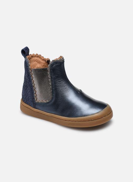 Boots en enkellaarsjes Kinderen Alisia