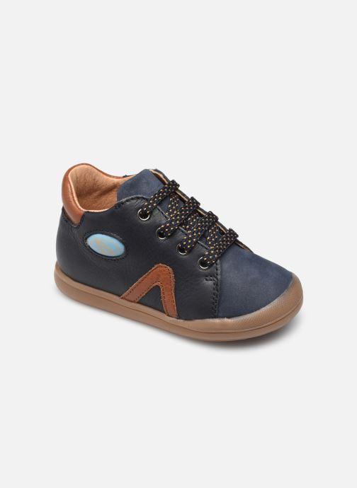 Boots en enkellaarsjes Kinderen B2 Lacet