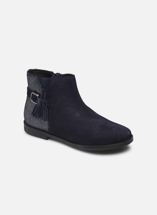 Stiefeletten & Boots Kinder Dabama Lilybellule