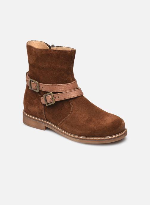 Stiefeletten & Boots Kinder Scot