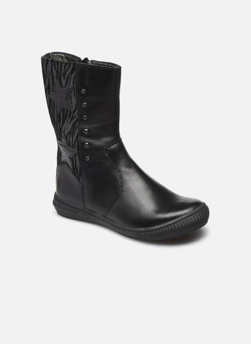 Stiefel Bopy Stola schwarz detaillierte ansicht/modell