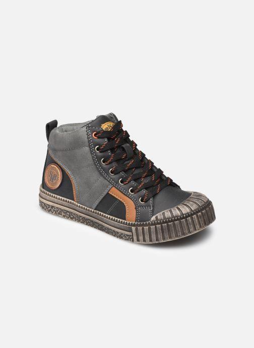 Sneaker Bopy Gaelo SK8 grau detaillierte ansicht/modell