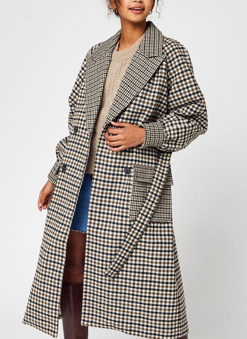 Vêtements Accessoires Objdaisy Coat 117