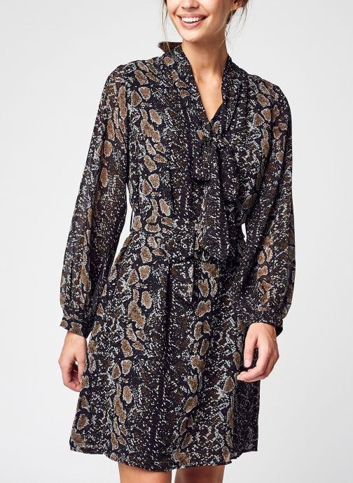 Vêtements Accessoires Objanna L/S Short Dress 117 .C