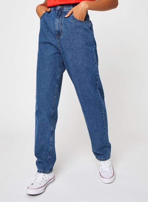 Abbigliamento Accessori Objgramercy Hw Denim Jeans 116
