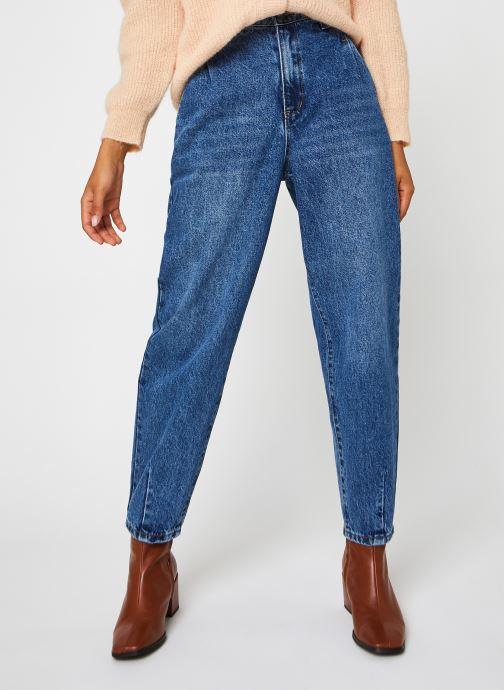 Abbigliamento OBJECT Objmila Slouchy Denim Jeans Azzurro vedi dettaglio/paio