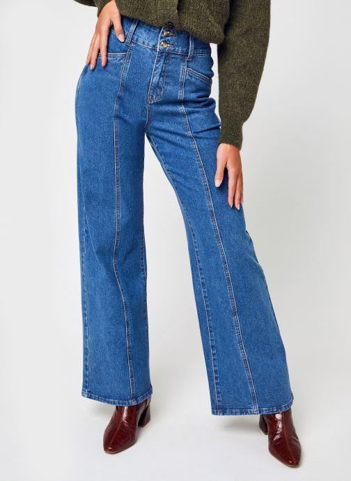 Kleding Accessoires Objodessy Hw Jeans 116