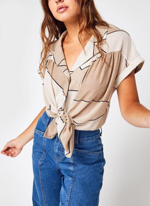 Vêtements Accessoires Objconsilia S/L Shirt Ec Pa .C
