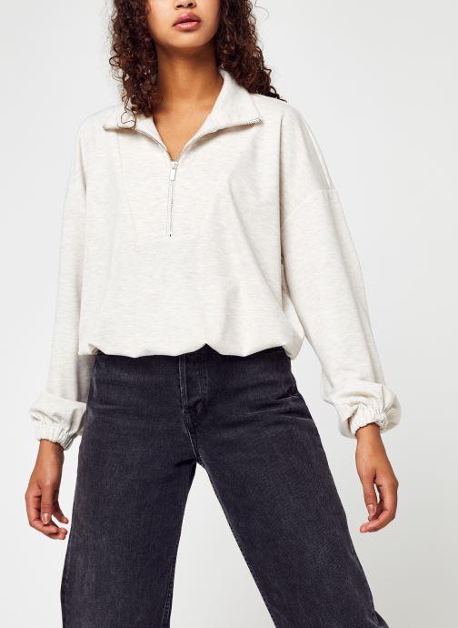 Abbigliamento Accessori Objcally L/S Sweat Pullover 117