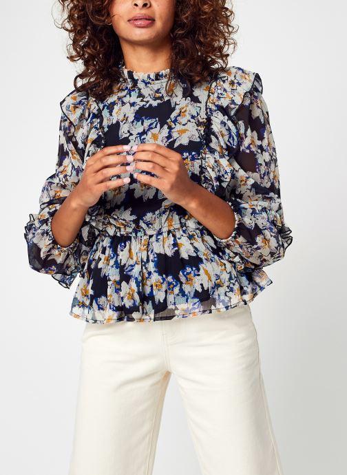 Abbigliamento Accessori Objsanni L/S Top 116