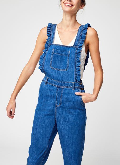 Abbigliamento Accessori Objclinton Denim Jumpsuit 116