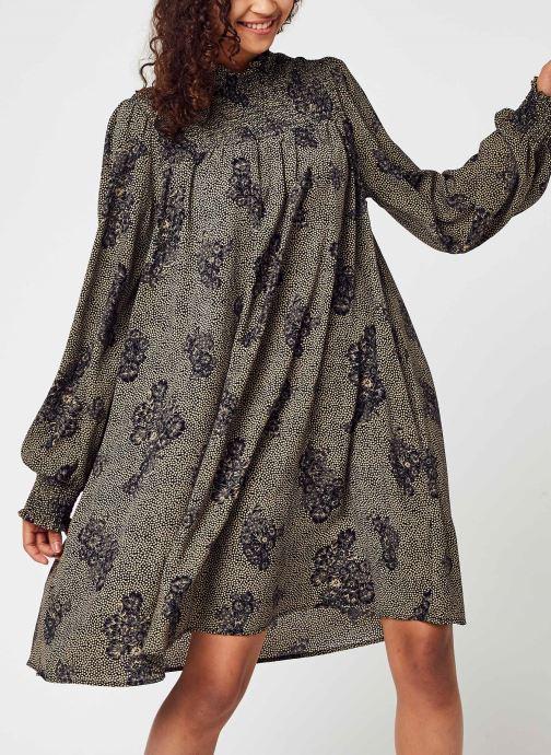 Abbigliamento Accessori Objevelyn L/S Short Dress 116