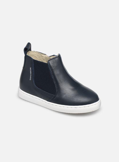 Bottines et boots Enfant Aurele