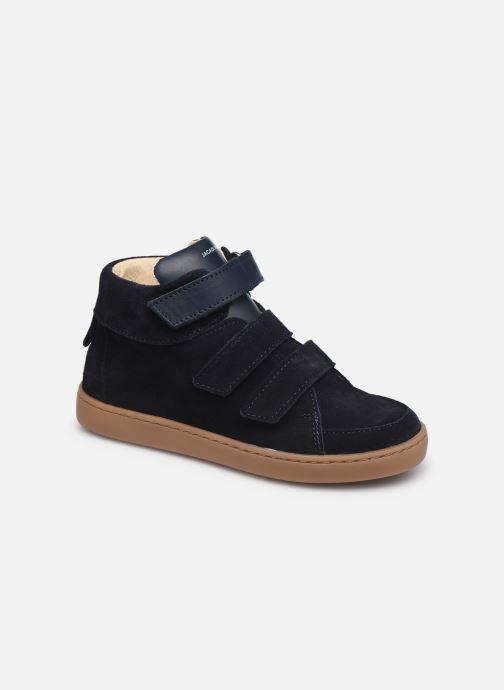 Sneaker Jacadi Come Croute blau detaillierte ansicht/modell