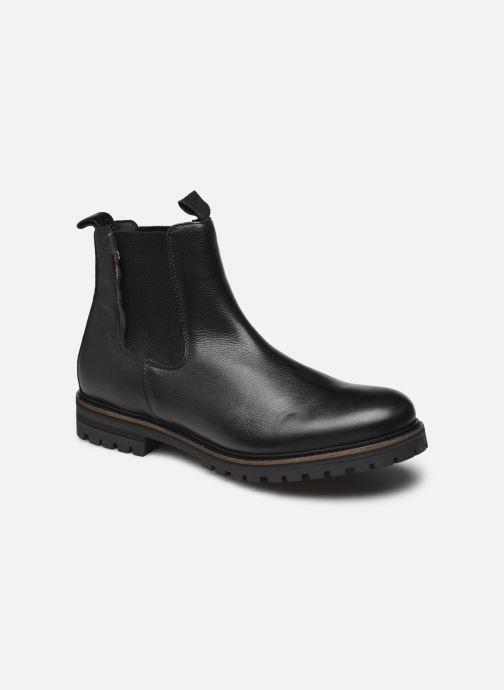 Boots en enkellaarsjes Heren LUKE CHELSEA UOMO HIGH