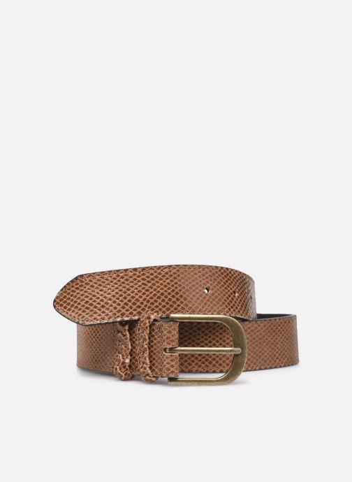 Cinturones Accesorios Fille Leather Jeans Belt