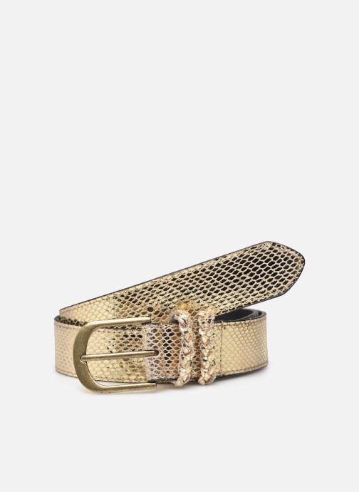 Riemen Accessoires Fille Leather Jeans Belt